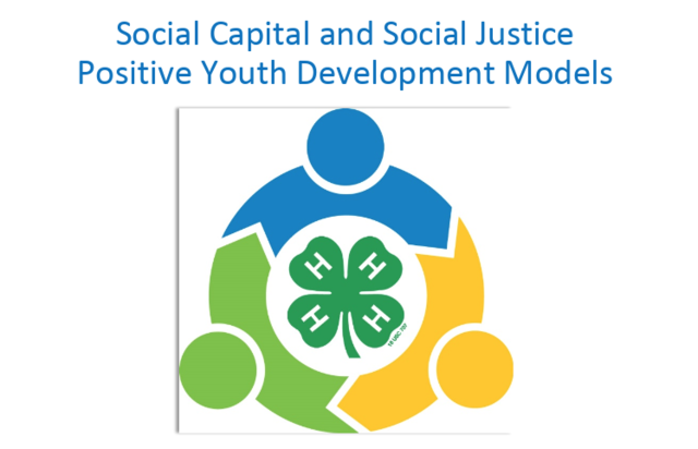 Image result for 4-H SOCIAL JUSTICE development